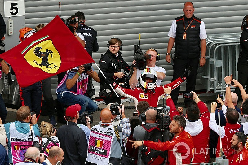 Гран Прі Італії: прогноз Motorsport.com Україна