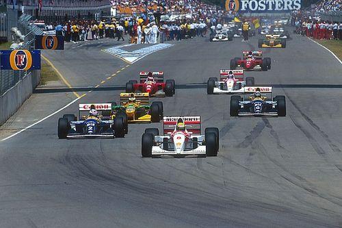 F1: Palco do GP da Austrália nos anos 80 e 90, Circuito de Adelaide pode ser destruído