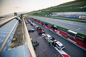 Endurance Preview It's back to Italy for the 24H Series with the 12H Imola