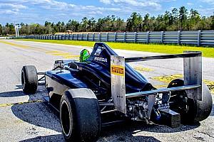 Formula 4 Breaking news Shootout for U.S. F4 drivers