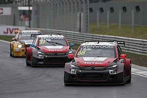 WTCC Preview López and Muller head for Bennani's home turf!