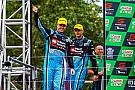 Supercars Wall, Russell closing in on Supercars endurance seats
