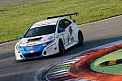 CIT MM Motorsport team di riferimento J.A.S. Motorsport nel TCR Italia