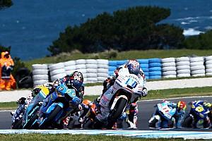 Other bike Breaking news New junior class added to Phillip Island MotoGP schedule