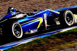 F3 Europe Actualités Soori en F3 Europe avec le titre rookie pour objectif
