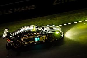 WEC Últimas notícias Serra é confirmado na Aston Martin para 24 Horas de Le Mans