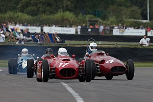 Vintage Preview Preview: The 2017 Goodwood Revival