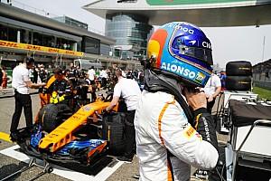 Forma-1 Interjú Alonso: A több üzemanyag használata még nem hoz jobb versenyeket az F1-ben