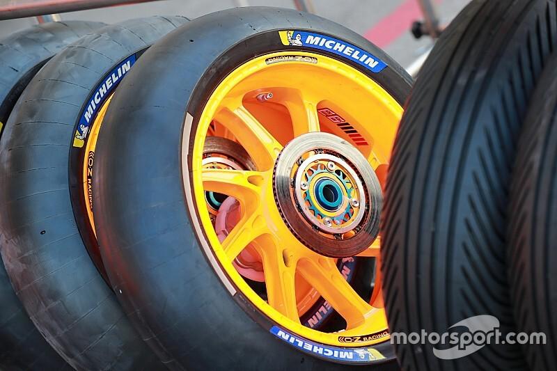 A Michelin újrateremtené a gumiháborút, az F1 egyetlen gyártójaként