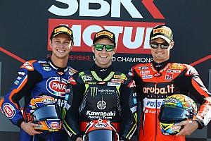 World Superbike Crónica de Carrera Rea logra su 12ª victoria en Assen e iguala a Fogarty