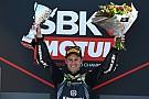 World Superbike Rea ganó en Assen y Mercado fue octavo