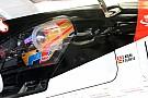 WEC Галерея: перші кілометри Алонсо за кермом Toyota LMP1