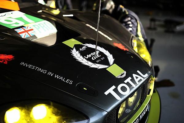 Aston Martins neuer GTE-Bolide hält schon über 13.000 Kilometer