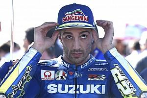 MotoGP Інтерв'ю Янноне може стати чемпіоном світу – Пернат
