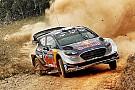 WRC 2018, M-Sport e Ogier cercano il bis grazie al supporto di Ford