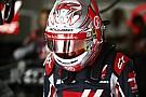 Magnussen: Haas, Abu Dhabi'ye kaybedecek bir şeyi olmadan gidiyor