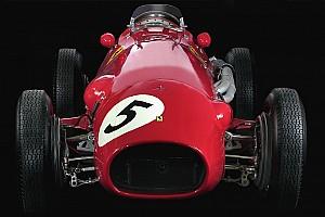 Fórmula 1 Artículo especial Los Ferrari de F1 de leyenda: el 500 de récord