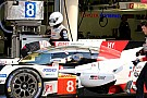 WEC Відео: Алонсо випробував Toyota TS050 HYBRID