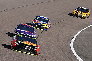 NASCAR Analysis Can the Mercedes of NASCAR be stopped?