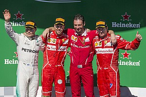 Formula 1 Race report Brazilian GP: Top 10 quotes after race