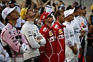 FIA umumkan daftar pembalap F1 2018