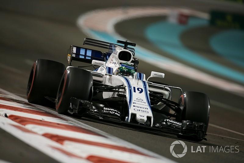 Felipe Massa: In der Formel 1 kommt es nicht immer auf das Talent an