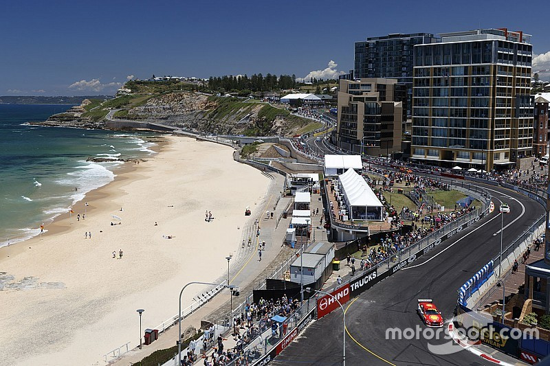 Supercars finale live on Motorsport.tv this weekend
