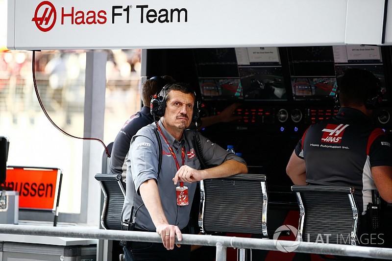 Haas: nincs a horizonton F1-re alkalmas amerikai versenyző