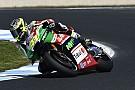 MotoGP Espargaró coloca Aprilia no topo da sexta-feira na Austrália