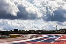 Las mejores imágenes del sábado de F1 en Austin