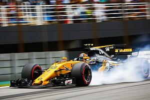 F1 Noticias de última hora Renault estaba casi una década atrás de sus rivales, dice Abiteboul