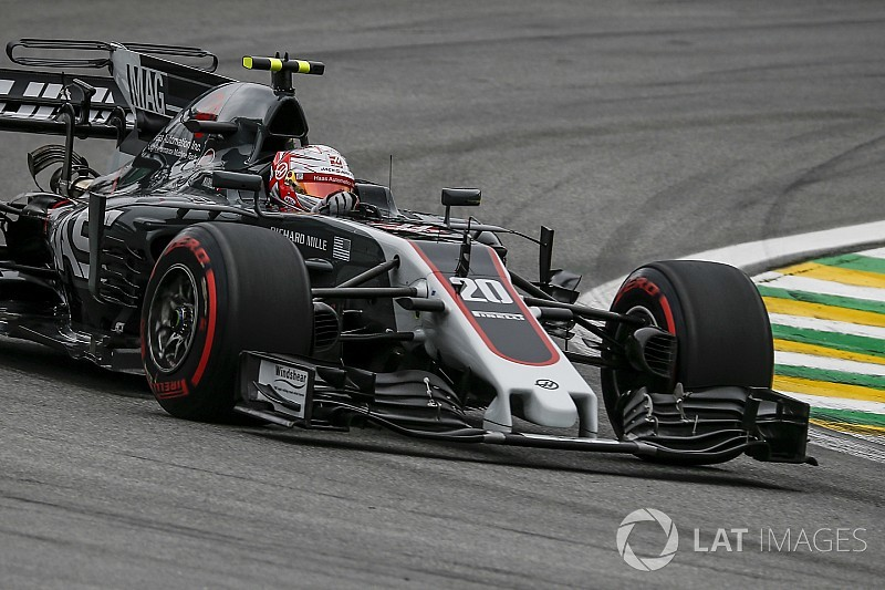 "Magnussen says bad boy reputation ""a bit of a joke"""
