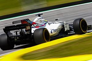 Fórmula 1 Noticias Massa se celebra su emotivo séptimo lugar en Brasil