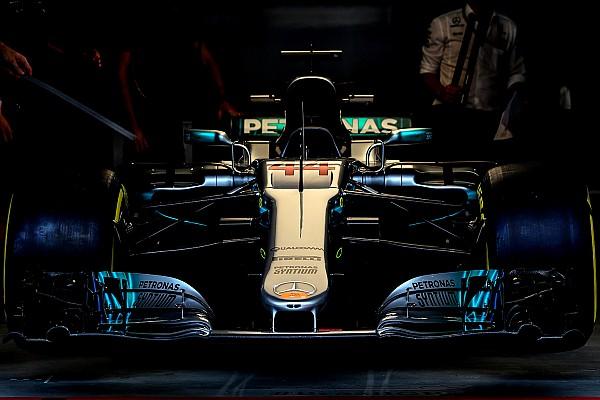 Вольф рассказал о первом запуске новой машины Mercedes