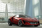 Automotive Honda Sports Vision GT: Ein digitaler Baby-NSX