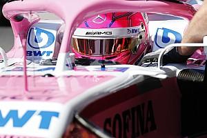 Formule 1 Actualités Ocon veut éviter les écueils du Grand Prix à domicile