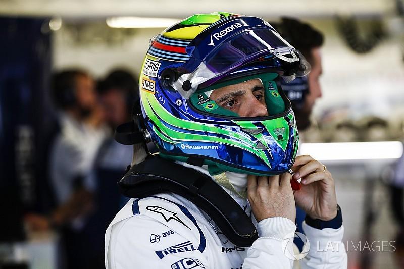 Officiel - Felipe Massa quittera la F1 en fin de saison