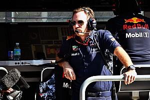 """Formule 1 Nieuws Horner: """"Hoe eerder we af zijn van huidige motor, hoe beter"""""""