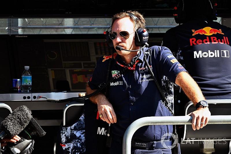Christian Horner: Liberty soll neue Formel-1-Motorenregeln 2021 durchsetzen