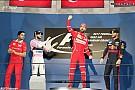 Bahreyn'de son şampiyon kazandı