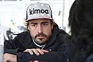 DTM Fernando Alonso sorgt auch in der DTM für Terminprobleme