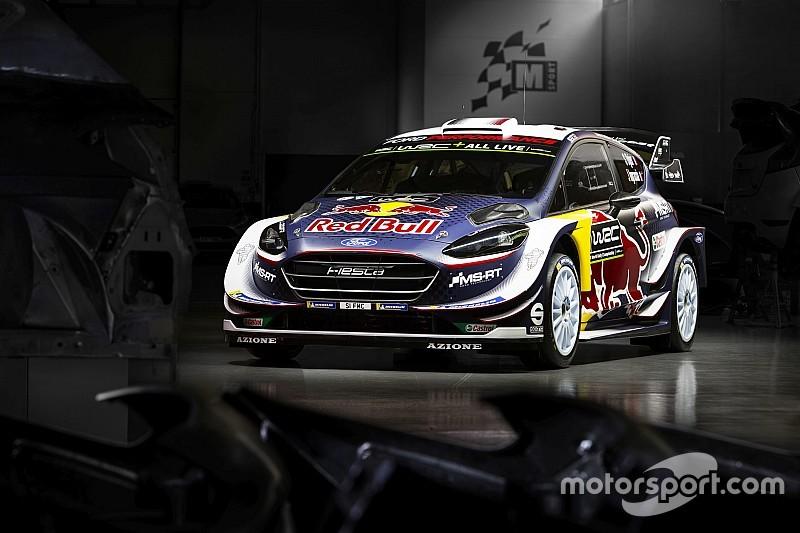 M-Sport will WRC-Titel mit Ford-Support verteidigen