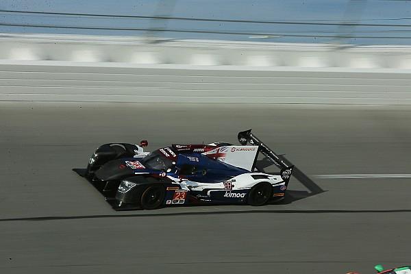 IMSA Noticias de última hora Alonso se convirtió rápidamente en el