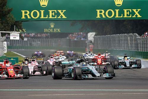F1公布2021新引擎计划细节