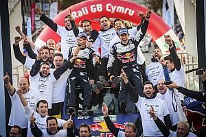 WRC Statistiques Ogier-Ingrassia : 5 titres, 40 victoires et 500 scratchs en images