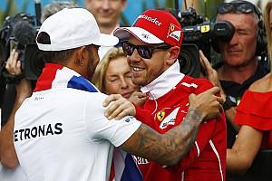Formel 1 News Formel 1 2017: WM-Stand nach dem 19. Rennen