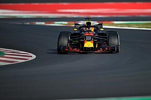 Formule 1 Actualités Verstappen ne craint ni McLaren ni Renault