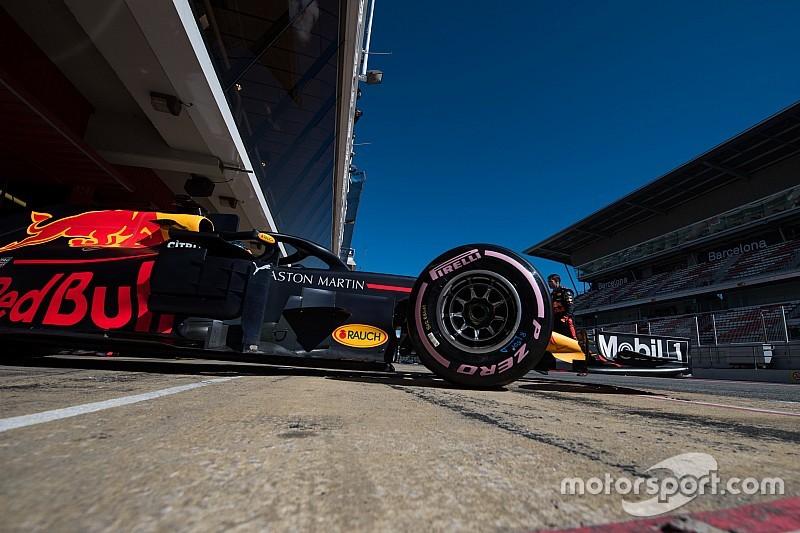 Red Bull sets Mercedes gap target for Australia