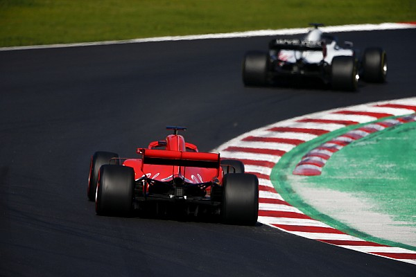Formula 1 Analysis The secret 2021 engine targets F1 is working on