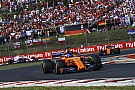 Alonso: lack of track action prompted me to quit F1